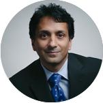 Dr. Suresh Mandava LASIK Surgeon