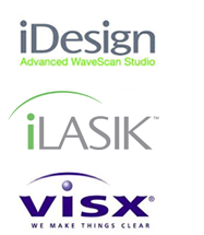 iLasik and VISX